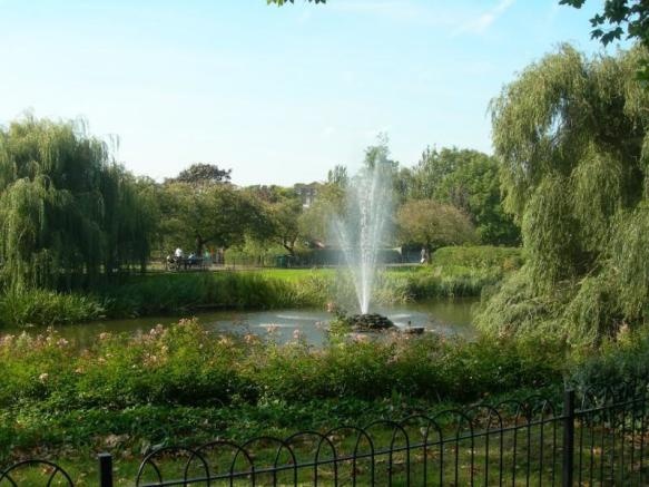 King George's Park