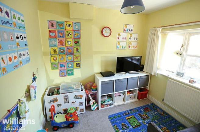 Playroom/Study