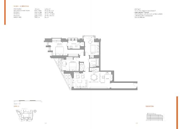W.204 Floor plan
