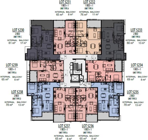 5239 Floor-plan