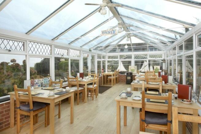 Dining/Conservatory