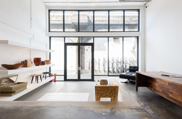 Studio | Netil House