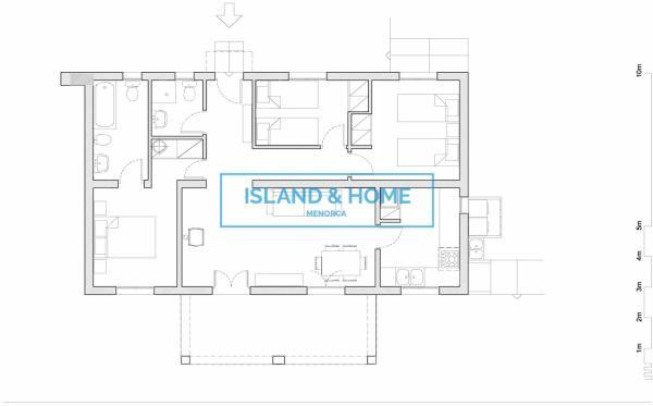 Floor Plan - 34032