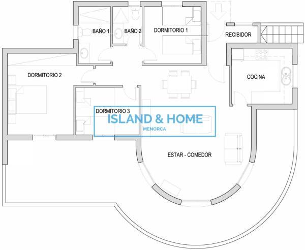 34054 Floor Plan