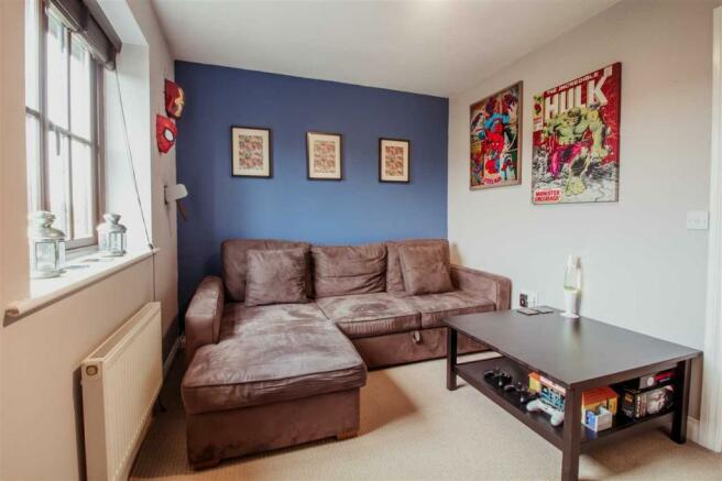 Bedroom Three -