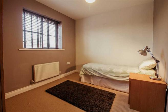 Bedroom Four -
