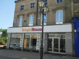 Photo of Low Street, Keighley, West Yorkshire, BD21