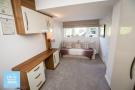 Fourth bedroom/Guest