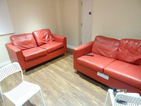 communal lounge (Mai