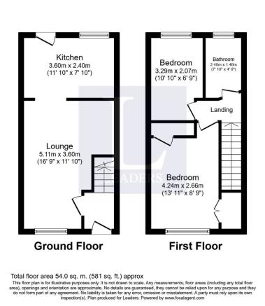 floor plan (Main)