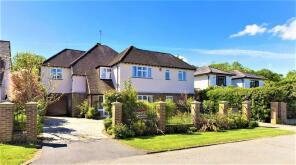 Photo of Sewardstonebury, Woodman Lane, North Chingford