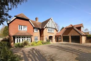 Photo of Brownswood Road, Beaconsfield, HP9