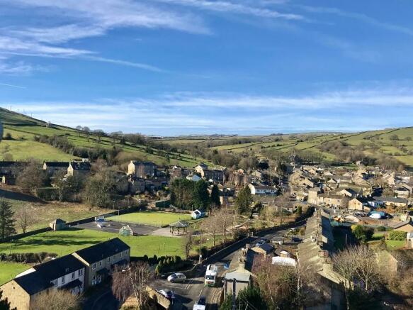 Cononley Village