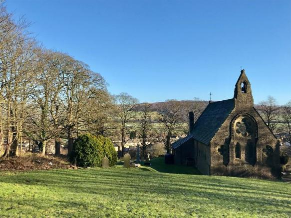 Cononley Church