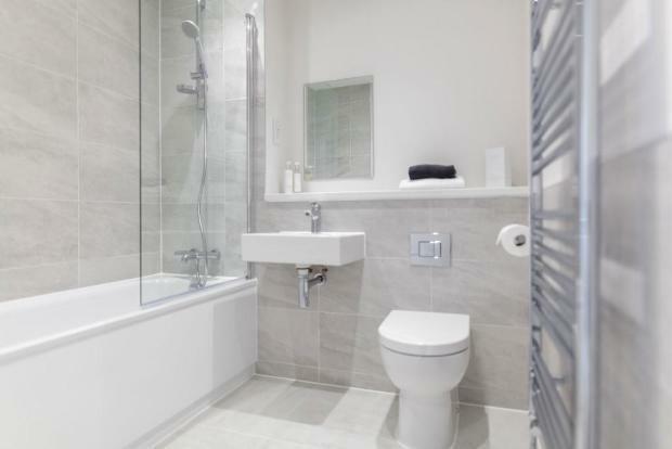 Contemp Bathroom