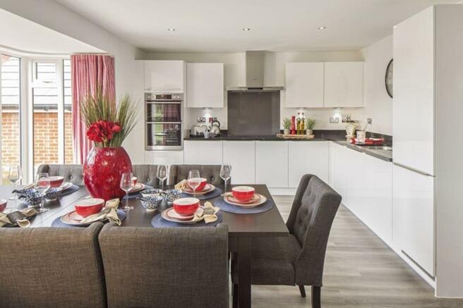 Millford Kitchen