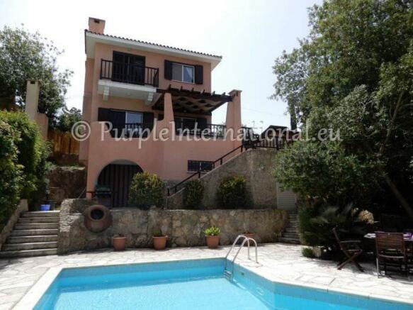 Beautiful Villa In Tala