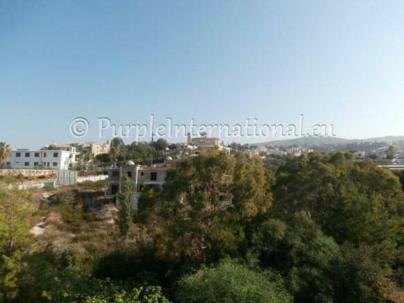 Views Over Tala