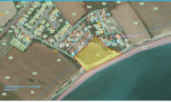 Planning Zones