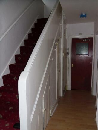 Stairs (Main)