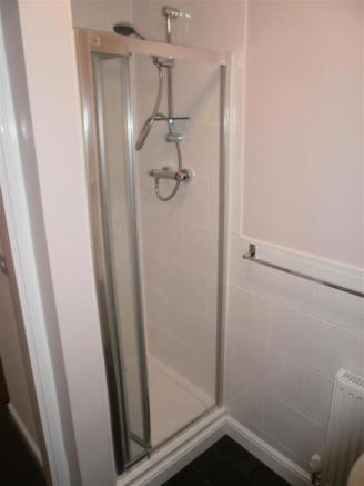 Shower (Main)