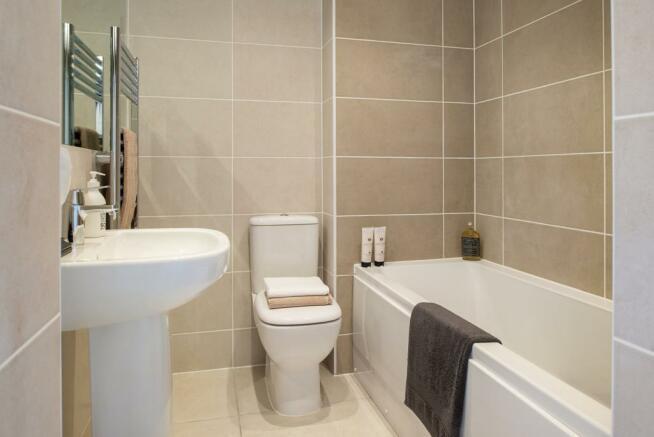 Archford Bathroom