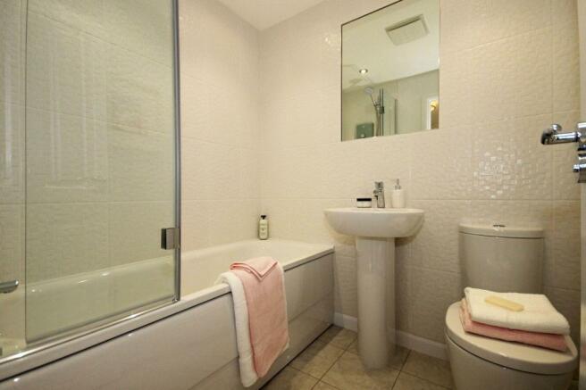 Wilford Bathroom