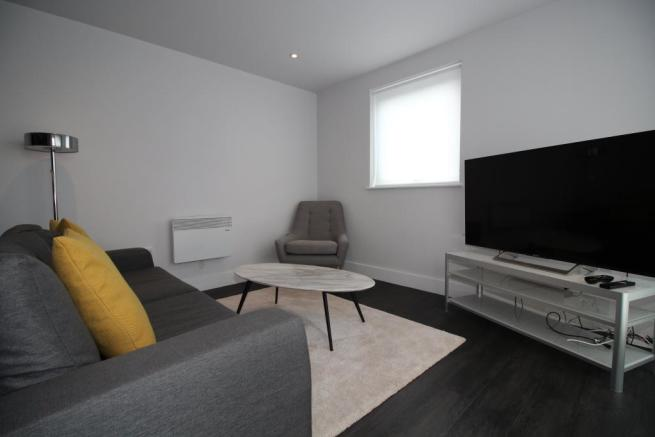 2 Bedroom Apartment To Rent In Aria Apartments Chatham Street