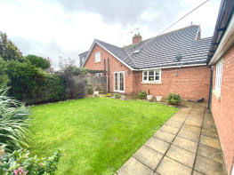 Photo of Stable Mews, Fleetwood Road, Thornton-Cleveleys, Lancashire, FY5