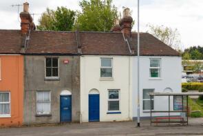 Photo of Sturry Road, Canterbury, CT1