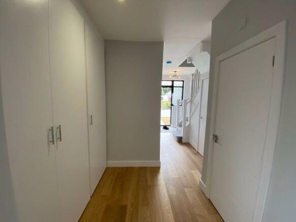 Downstairs Lan...