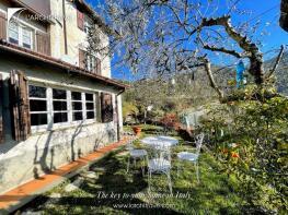 Photo of Tuscany, Lunigiana, Bagnone