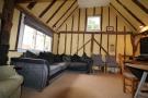 Annexe Living Area,