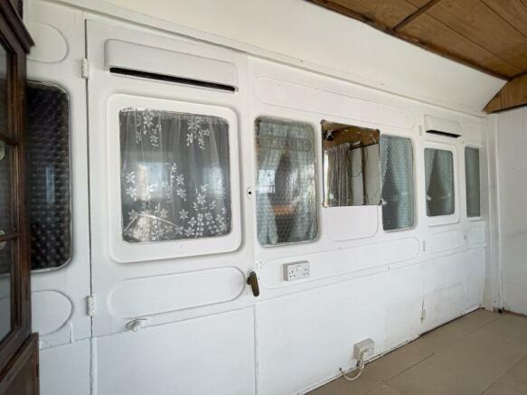 Carriage Doors...