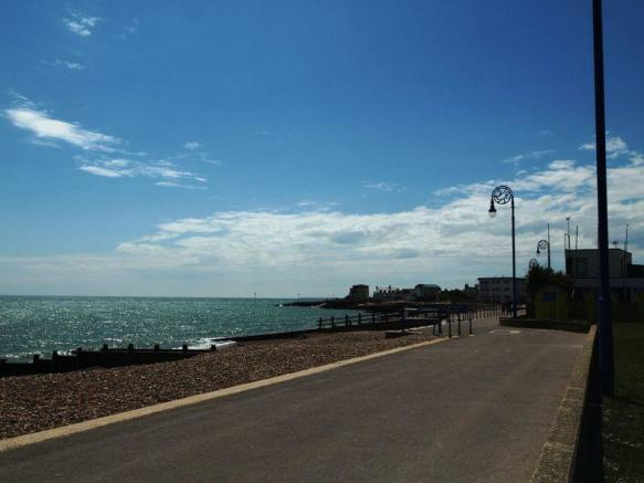 The Sea and Pr...
