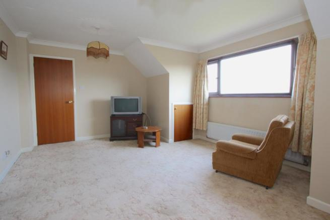 Living Room (first floor