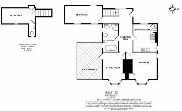 9 Wyche Road Floor Plan (1).JPG