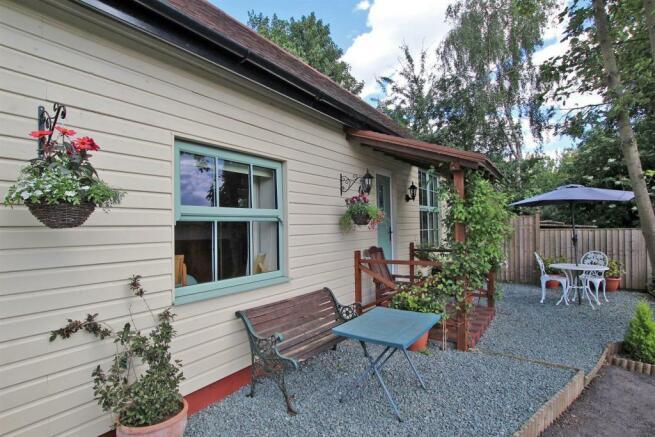 Cottage/Annex