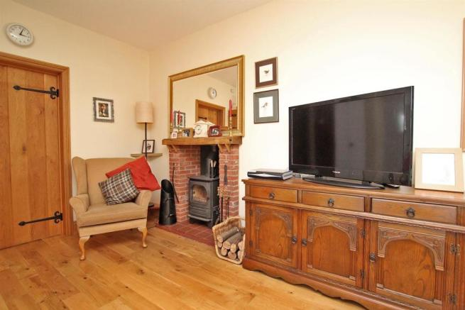 Cottage/Annex Lounge