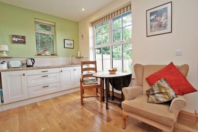 Cottage/Annex Kitchen