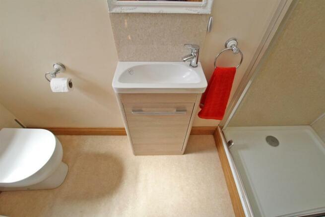 Cottage/Annex En Suite
