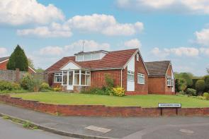 Photo of Cotwall End Road, THE STRAITS, DY3 3EL