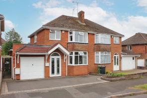 Photo of South View Road, SEDGLEY, DY3 3PG