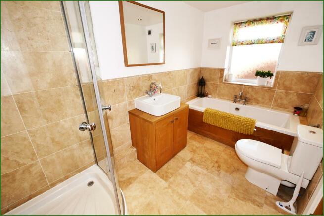 G F Bathroom