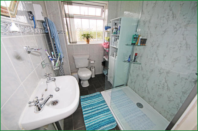House Shower Room