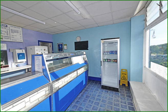 Internal Shop