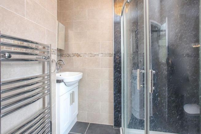 Shower Room/W.c.