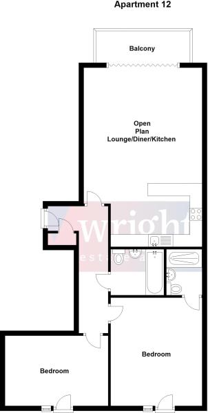 Apartment 12