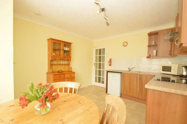 Annexe Kitchen...