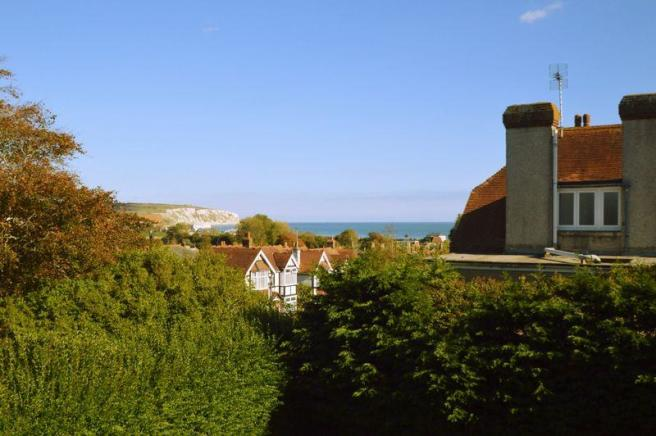 View of Culver...